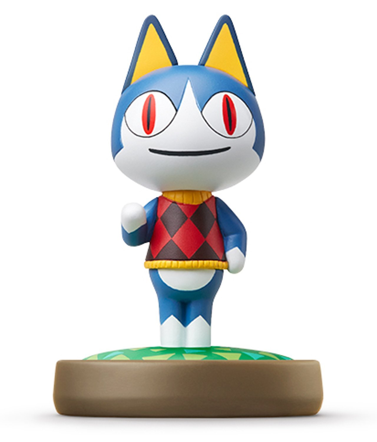 Amiibo Rover (Animal Crossing series)
