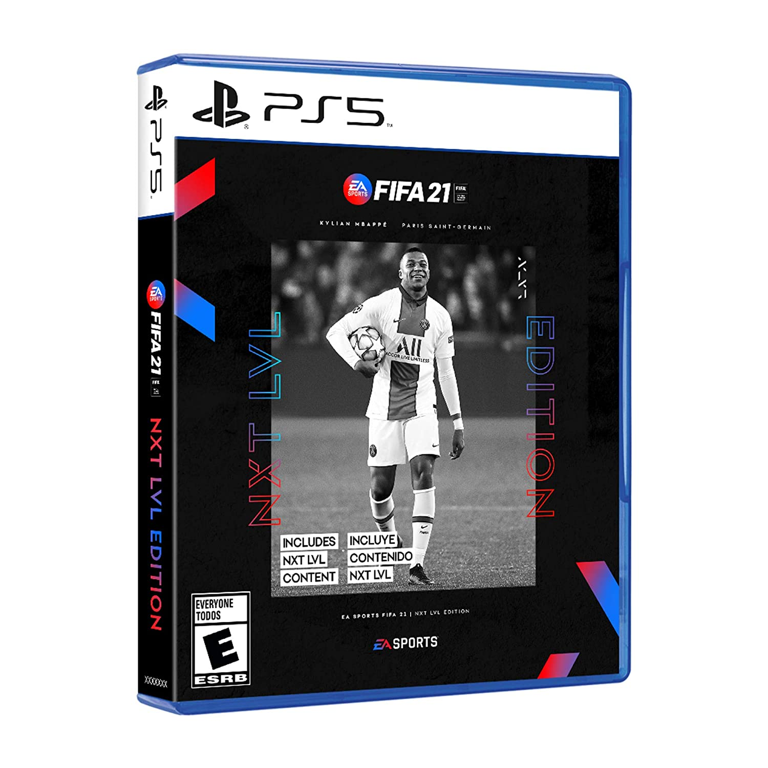 PS5 FIFA 21 Next Level Edition Playstation 5